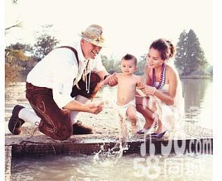 台州至上儿童摄影