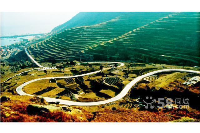 崂山太清宫——青山渔村兆群农家宴免进山门票 - 青岛