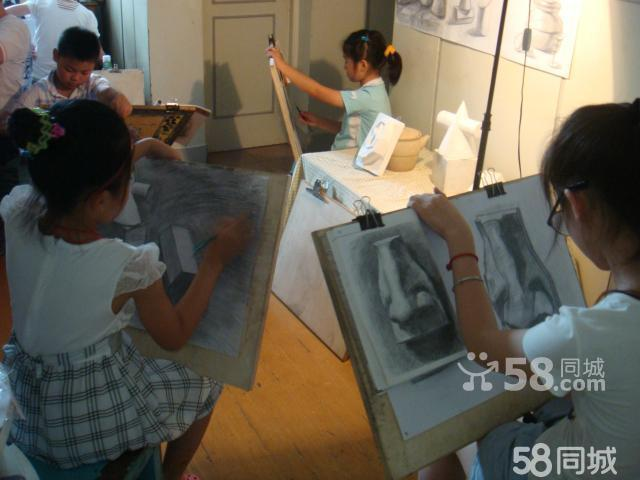幼儿美术绘画班:简笔画基础