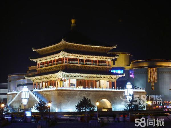 2012西安市内旅游景点推荐