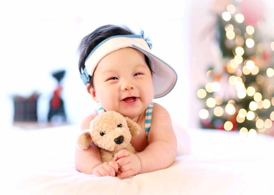 创意照片_婴儿百日照创意图片_婴儿创意摄影私房照 ...