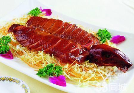 北京烤鸭炉砖砌 正宗老 北京烤鸭 做法