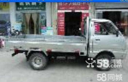 石家庄二手车58_【图】哈飞黑豹 单排柴油小货车 - 二手车 - 石家庄58同城