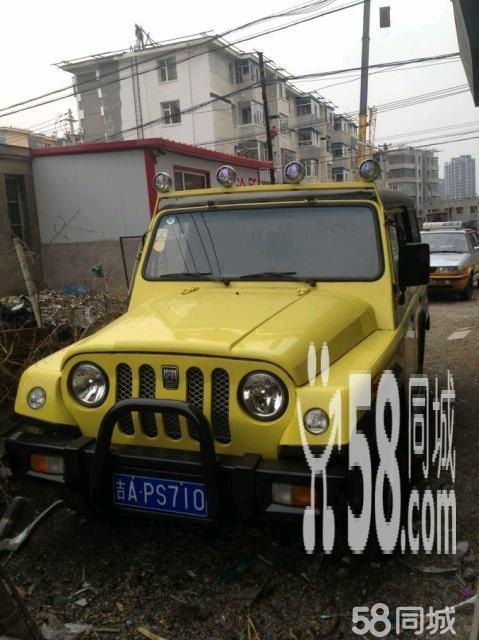 2012款北京吉普2020,吉普指南者 2012款,北京吉普2012新款,吉高清图片