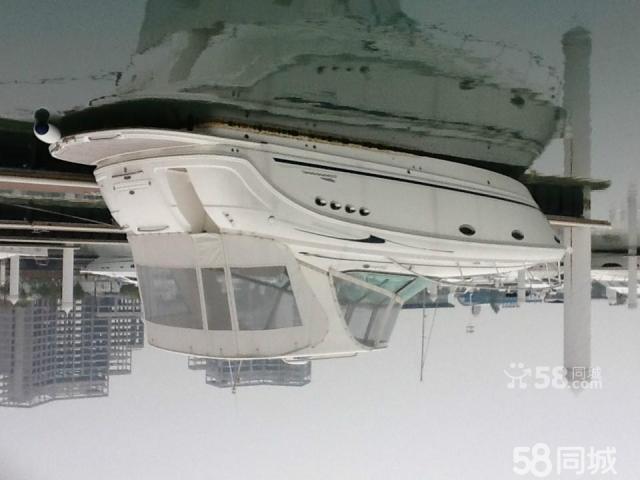 二手游艇,快艇,钓鱼艇,帆船转让