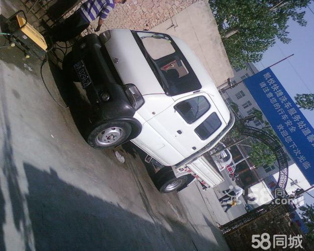 长安柴油双排座小货车图片 柴油双排座小货车报价,柴油6轮高清图片