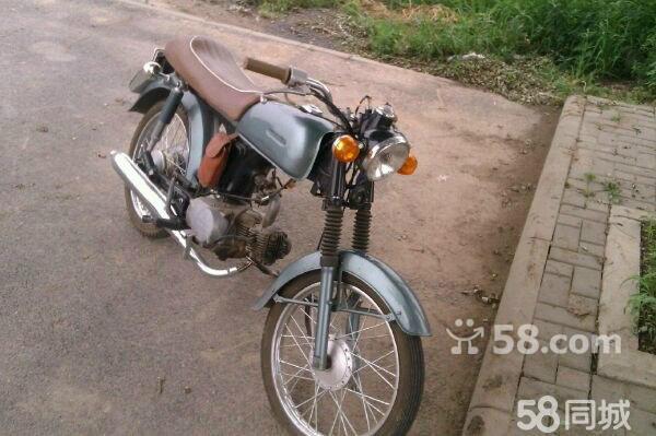 本田70复古摩托车_本田复古摩托车