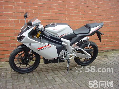 长沙二手摩托车58_【图】雅马哈YZR125架子车便宜转让 - 二手摩托车 - 长沙58同城