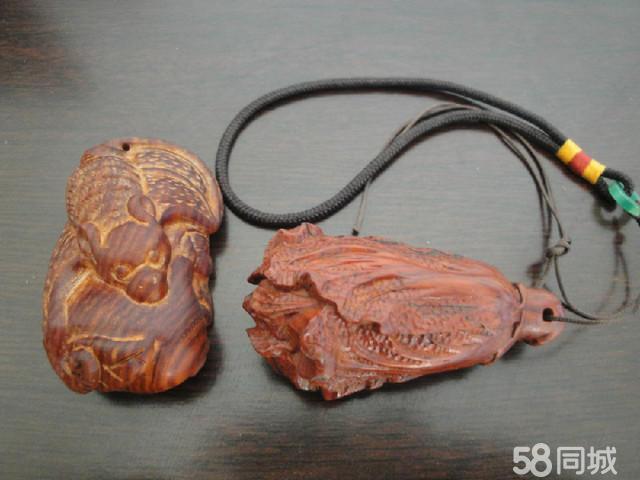 【小叶檀】,【麻梨疙瘩】各种木质手把件,(批发)