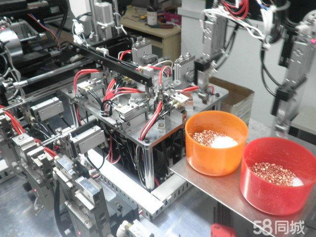 杯绕线机和自动线圈烫锡及