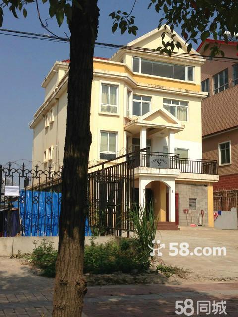 【图】五象别墅华英苑大道,9室3厅600平米中别墅砖瓦青图片