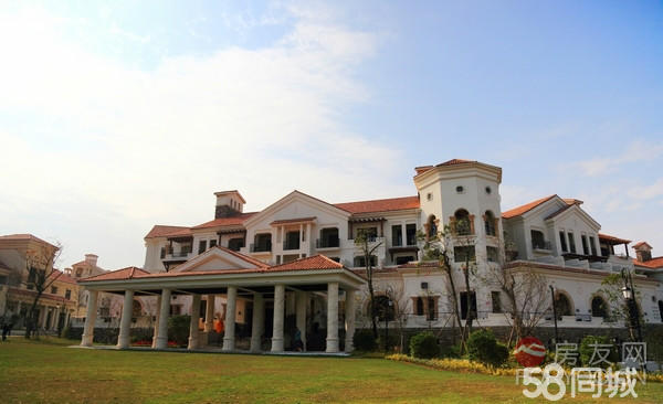 (出售) 漳州港澎湖湾阳光沙滩高尔夫球场双鱼岛,绝佳户型,全明格局