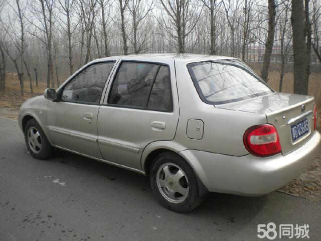新夏利n3 新夏利n3报价及图片 2012款夏利新n3升级全车8高清图片