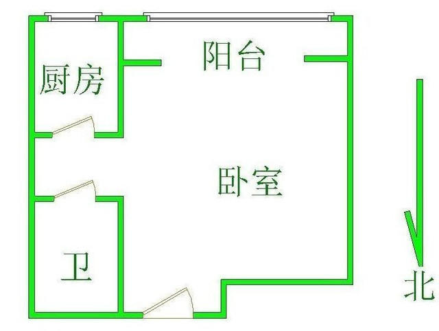 设计图分享 9米开间房屋设计图  100平米房屋装修设计图片欣赏 宽500