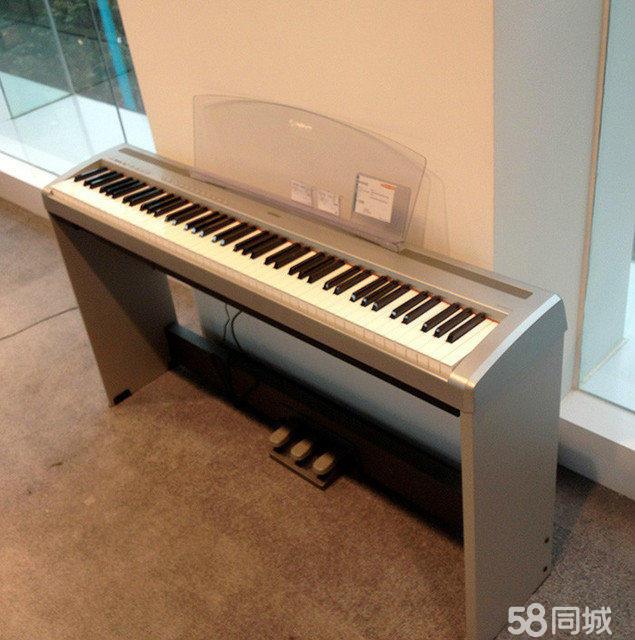 【图】雅马哈电钢琴p85s图片