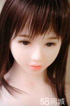 深圳充气美女娃娃 竖