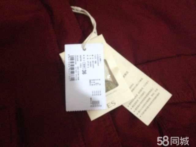 枣红色呢子大衣多图,枣红色外套搭配颜色1024p大图