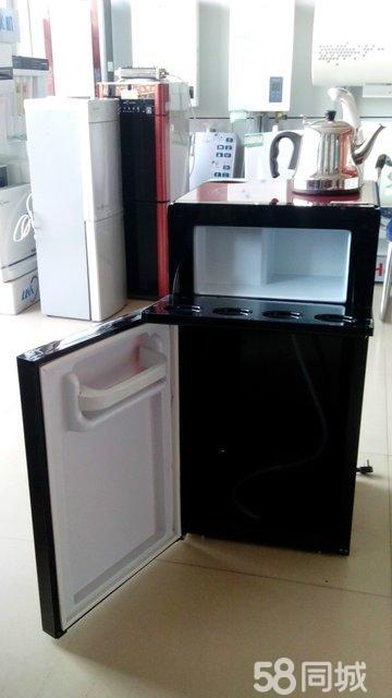 【图】饮水机换代了——浪木1080b2全新茶饮机