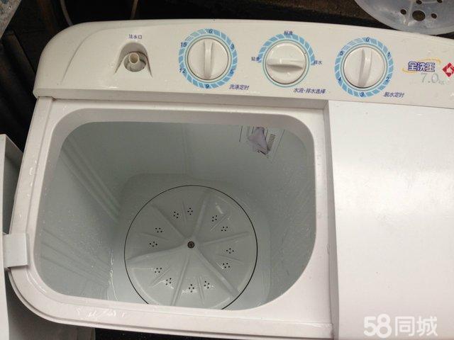 小天鹅洗衣机怎么样_图解大全