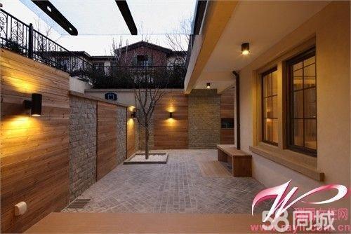 【图】北京别墅中式独栋院子献给北京百分之老家田亮别墅图片