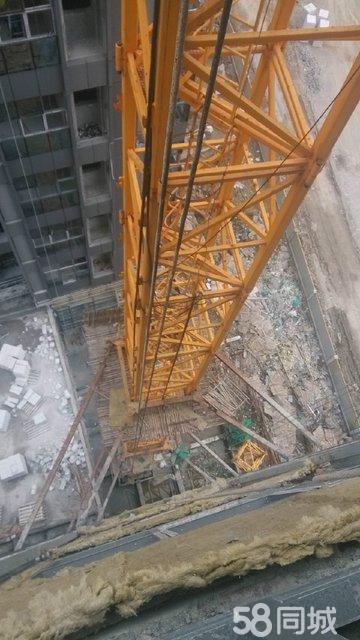 【图】转让中联5610塔吊sc200电梯