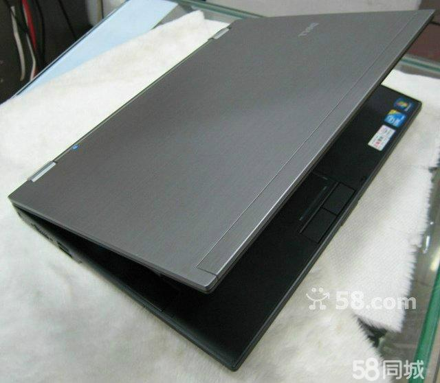 【图】超薄dell i5四核笔记本 4G内存 2G显卡流