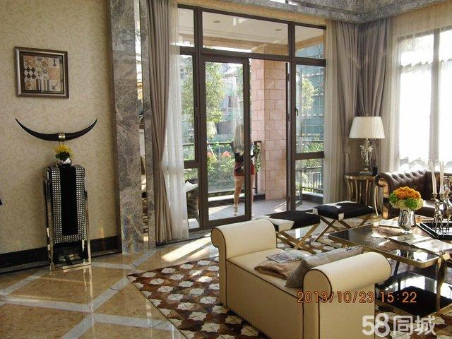 【图】深圳北站圣莫丽斯二层5室2厅290平米效果图半大全别墅别墅图片