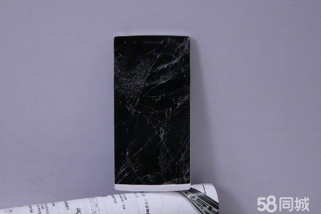 【图】屏幕摔坏的OPPO,F5-肥乡县二手手机小学沙角图片
