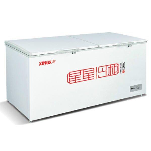 【图】星星冷柜,型号BD/BC-518A - 新昌二手家