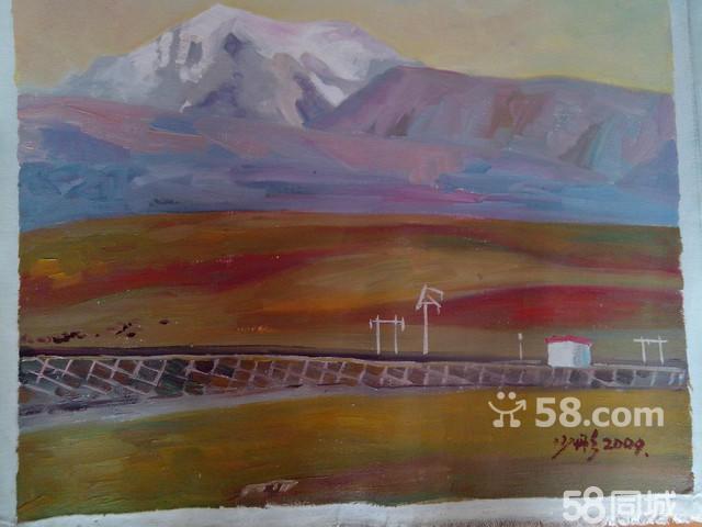 杨少彤(藏语名:晋美端智),1959年9月出生。青藏高原本土画家代表人物,中国美术家协油画学会理事、现为青海省美协副主席、香港国际画院副院长。 少年时代在少年宫美术班学习绘画,15岁上山下乡到农村插队牧马,后被选送参加青海省美术创作学习班,1980年入西安美术学院油画系学习,1989年参加中国美协第二届城市雕塑研究班,1994年调入西宁画院,2002年赴巴黎研修、举办画展并考察欧洲多国。因眷恋青藏高原雪山草地风土人情而放弃多次内调和出国定居机会。陈逸飞青藏之行多邀其同行,交流油画技巧和艺术观点并为之题词。