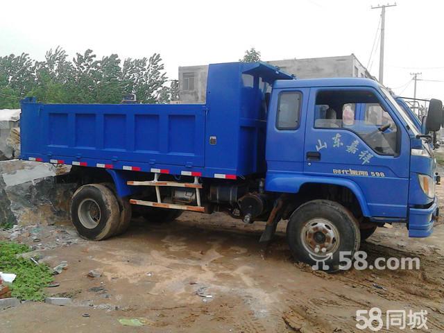 自卸车图片(1)   出售时代金刚598—沈阳沈北货车   09年6月高清图片