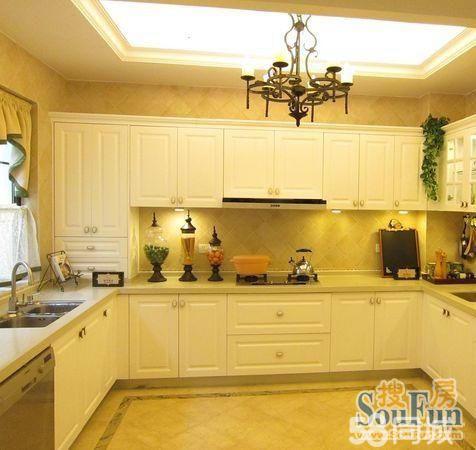 橱柜 厨房 家居 设计 装修 476_450