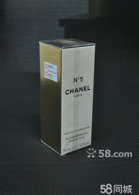 【图】全新原装进口CHANEL N5 50ml香水低价