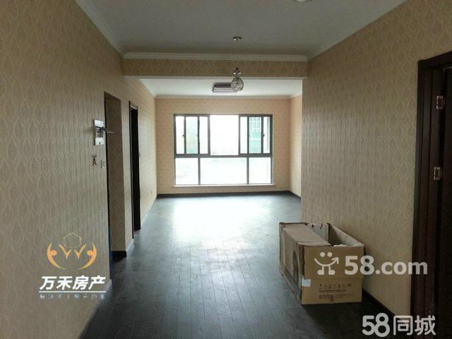万达广场豪华装修三室两厅空房子出租