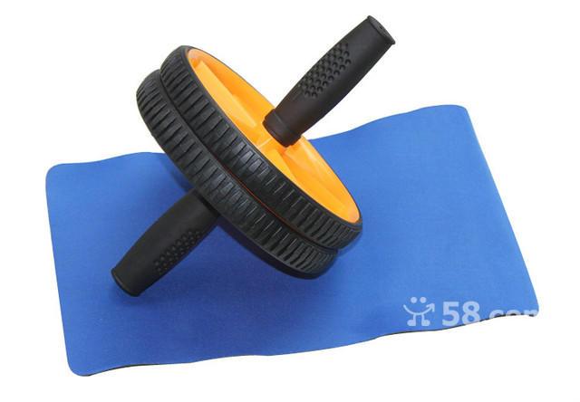 【图】健腹轮 健身器材 锻炼腹部肌肉 - 成华驷
