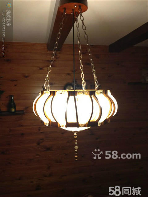 【图】180平米豪华欧式木质装修的楼房