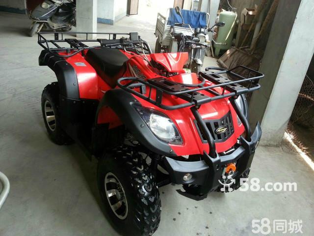 重庆 狮跑沙滩车250 7 二手摩托车 宿 高清图片