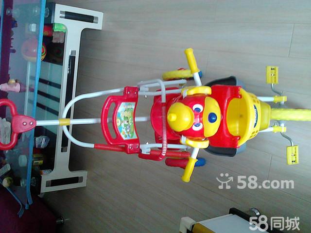【图】全新儿童三轮车