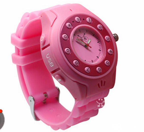 【图】酷腕c5儿童定位手表手机