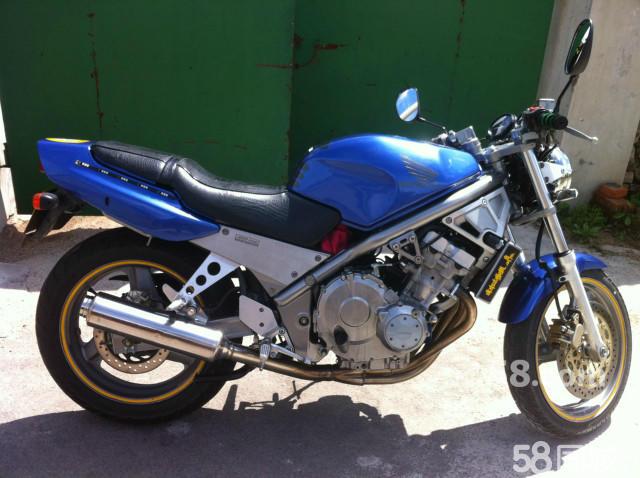 长沙二手摩托车58_【图】本田cb400 - 新宾二手摩托车 - 抚顺58同城