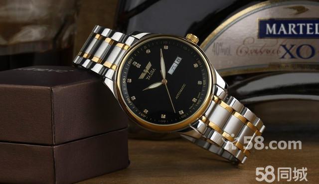 【图】瑞士正品雅莎手表