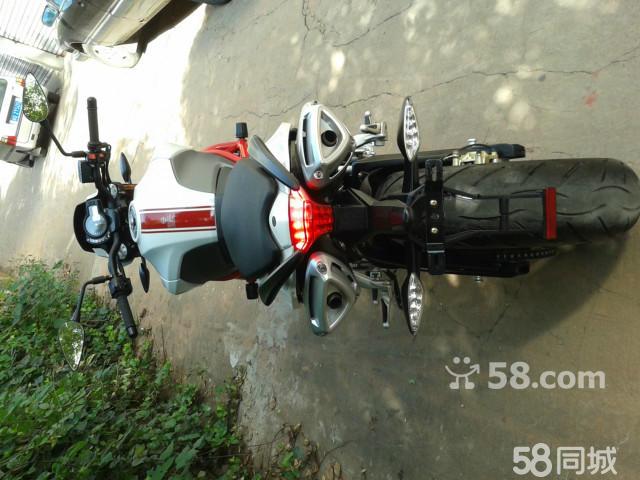 黄龙/出售贝纳利黄龙600