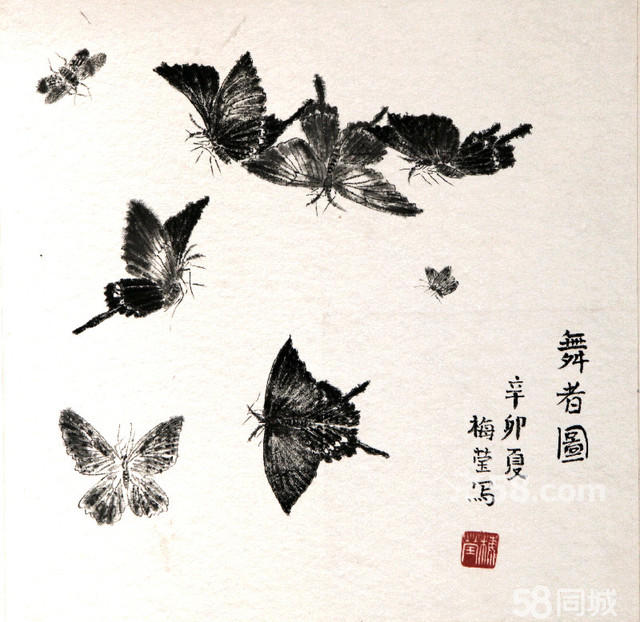 古代卷轴简笔画内容 古代卷轴简笔画版面设计