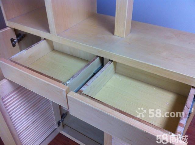 快递纸盒鞋柜步骤图