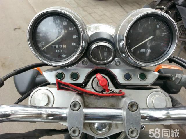 祖玛/超低低低低低低低价出铃木原装英祖玛400cc