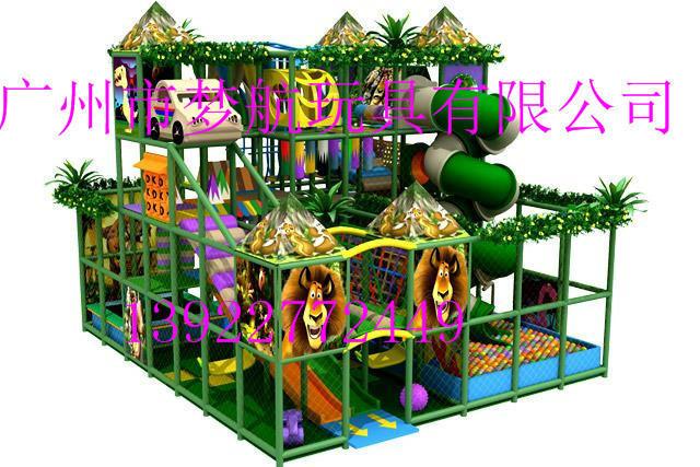 【图】重庆大型儿童乐园