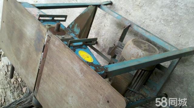 【图】多功能木工机械