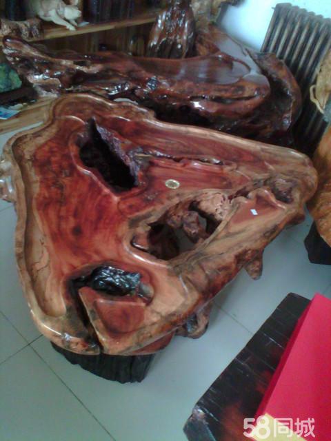 另有根雕,工艺品,红木花梨大板.加工石头座,鱼缸座,实木门头牌.