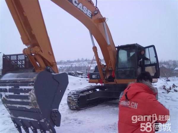 凯斯360挖掘机