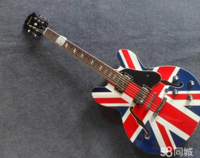 新年好和弦吉他谱图片分享下载;